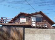 Hermosa casa en puchuncavi, v regiÓn