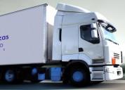 Transporte en santiago - mudanzas en litoral costero 226817234