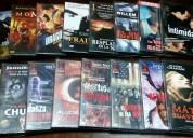 Películas originales en dvd nuevas (selladas)