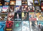 Películas originales en dvd