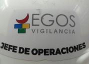 Jefe Tienda Chicco en Santiago