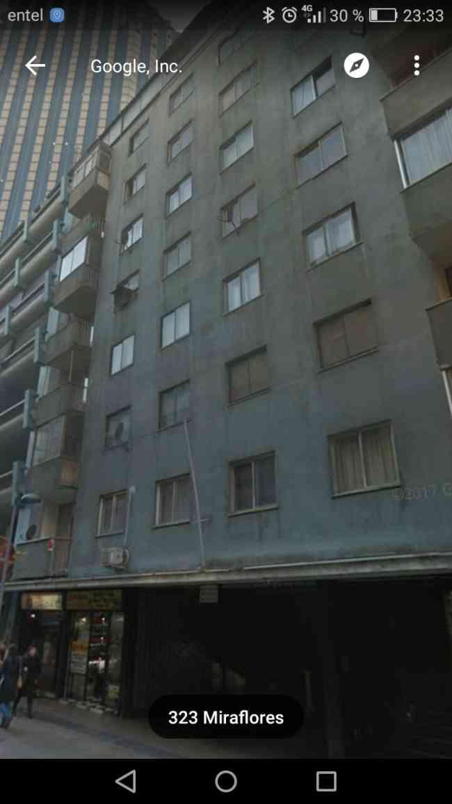 Centrico Departamento Santiago