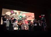 Mariachis a domicilio san antonio-cartagena-algarrobo-llolleo-santo domingo-el quisco-el tabo
