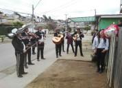 Mariachis cartagena-san antonio-algarrobo-llo lleo-santo domingo