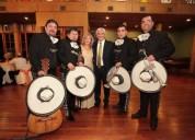 Artistas chilenos musicos mariachis eventos
