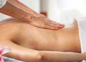 Argentina experta en masaje lingam tantra en providencia
