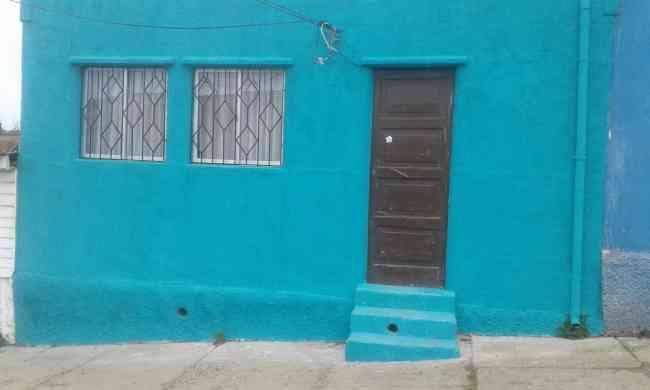 Oportunidad, casa en Playa Ancha