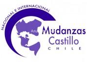 mudanzas de empresas y oficinas a todo chile 226817234