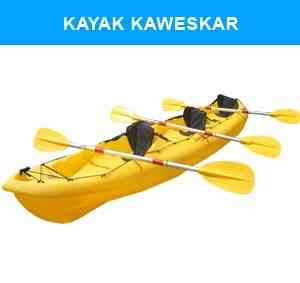 linea nautica kayaks2330