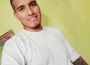 Peruano 21 años busca pasarla bien