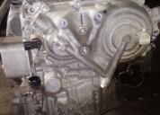 motores y cajas automaticas