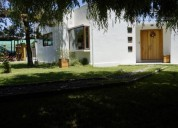 Fernandez escobar vende casa 3d 3b piscina av. tocornal san esteban