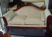 Tapiceria de muebles gajardo las condes, vitacura, ñuñoa.