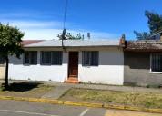 DEPARTAMENTO CENTRO DE TEMUCO, Temuco
