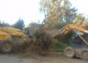 Retiro escombros la florida 227033466 fletes limpieza de terreno