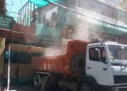 Movimientos de tierra quilicura 227033466demoliciones excavaciones