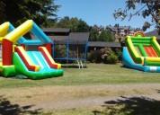 Centro de Eventos en Puerto Montt, Chile - Sodakids.cl