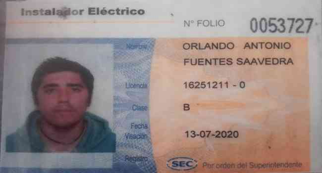 Tecnico Eléctrico Autorizado SEC clase B