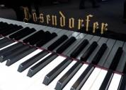 Clases de piano clasico