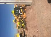Arriendo de excavadoras en antofagasta