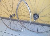 Llantas de bicicleta aro 27