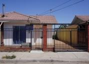 Fernandez escobar vende casa 2d 1b crucero del inca calle larga