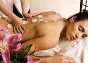 Curso masaje estetico (reductivo)