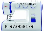 Servicio tÉcnico de maquinas de coser en independencia