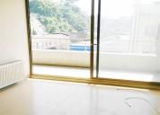InversiÓn! departamento moderno centro, viÑa del mar // vd405