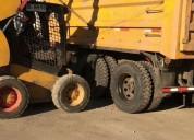 Retiro escombros san bernardo 227098271 fletes la cisterna la granja