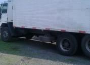 Camión ford cargo 1722 frigorífico