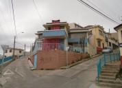 Hermosa y amplia casa en valparaiso centro