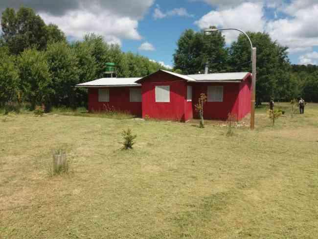 Tu Casa en 2, 75 hectareas, Solaz, Linda