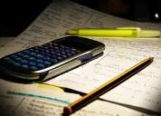¡¡¡clases particulares: matemática, física, inglés, excel (vba), etc.!!!