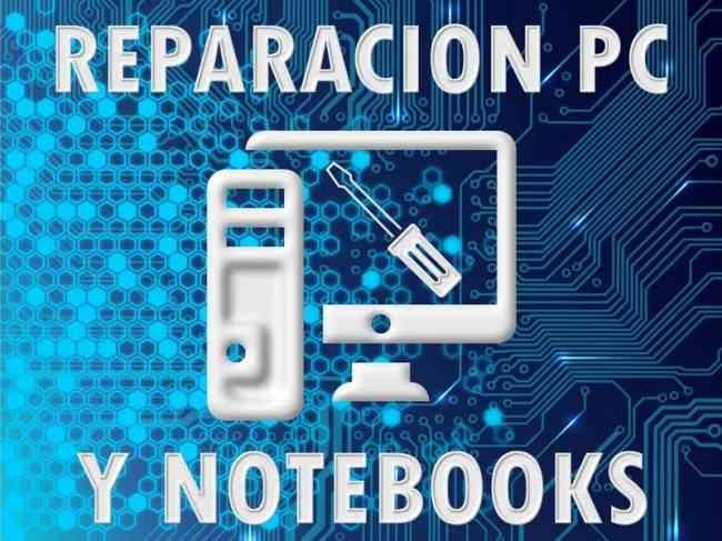 Servicio tecnico pc notebook a domicilio Urgenciaspc atendemos todos los días
