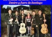 Bella musica mexicana charros del amor