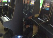Pinball     garage     reparacion     ventas