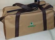 Bolsos maletines mochilas bananos estuches loncheros zipper