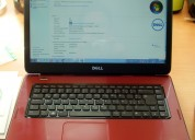 Notebook m5040 dell inspiron $149.000