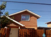 venta de casa en los zorzales 770, comuna de san bernardo.