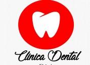 Se solicita dentistas