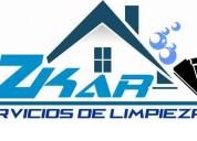 Limpieza de alfombras, tapices y pisos a domicilio en puerto montt