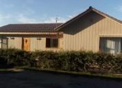 Venta de casa alfalfares a 5 minutos del centro serena terreno 800 metros cuadrados muy buena oportu