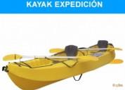 Linea nautica kayak