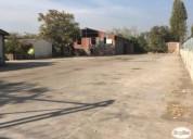 LINDO GALPON EN DEPARTAMENTAL 280 m2, Contactarse.