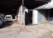 Galpon industrial