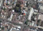 Fernandez escobar vende casa valor terreno 387 m2 traslaviña san felipe