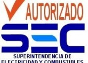ElÉctrico sec reparaciÓn stgo 9-44518032