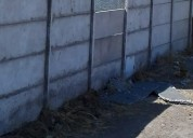 Vibrados muros bulldog reparacion instalacion