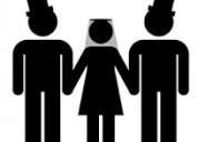 En los angeles busco matrimonio o pareja para trio hmh